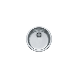 Rotondo | RBX110 | Stainless Steel | Sinks