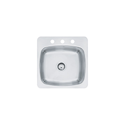Axis | SL103BX | SilkSteel | Sinks