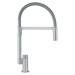FF-2900 Series | FF2980 | Satin Nickel | Faucets