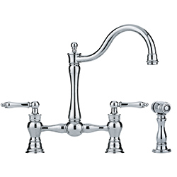 FF-7000 SERIES | FF7000a | Chrome | Faucets