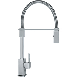 FF2800 Series | FF-2880 | Satin Nickel | Faucets