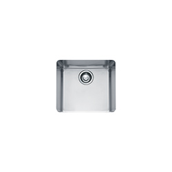 Kubus | KBX110-18 | Stainless Steel | Sinks