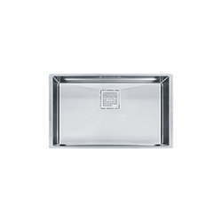Peak | PKX110-28 | Stainless Steel | Sinks