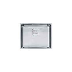 Peak | PKX110-21 | Stainless Steel | Sinks