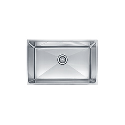 Professional Series | PSX1102710/16BG | Stainless Steel | Sinks