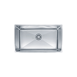 Professional Series | PSX1103010/16BG | Stainless Steel | Sinks