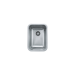Grande | GDX11012-CA | Stainless Steel | Sinks