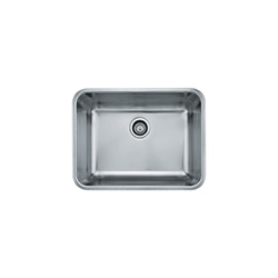 Grande | GDX11023-CA | Stainless Steel | Sinks