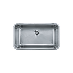Grande | GDX11031-CA | Stainless Steel | Sinks