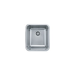 Grande | GDX11015-CA | Stainless Steel | Sinks
