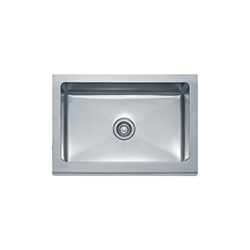 Manor House | MHX710-30-CA | Stainless Steel | Sinks