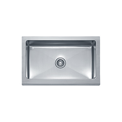 Manor House | MHX710-33-CA | Stainless Steel | Sinks