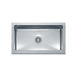Manor House | PCX1102109-CA | Stainless Steel | Sinks