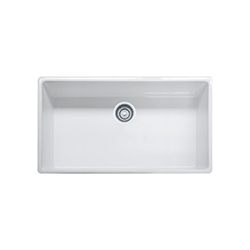 Farm House | FHK710-36 | Fireclay White | Sinks