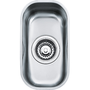Artisan | ARX1106 | Stainless Steel | Sinks