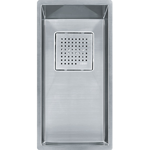 Peak | PKX1108 | Stainless Steel | Sinks