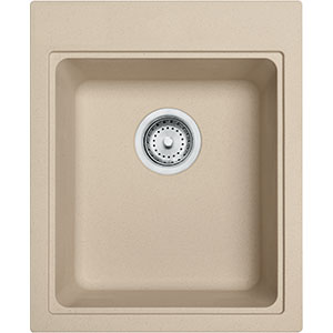 Quantum | SZCH1720-1 | Fragranite Coffee | Sinks