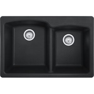 Ellipse | EOOX33229-1 | Granite Onyx | Sinks