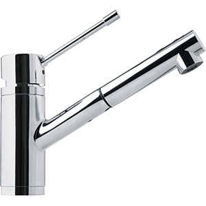 Tango | FFPS1300 | Polished Chrome | Faucets