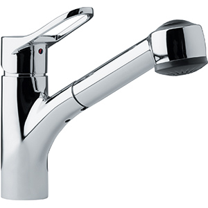 Mambo | FFPS200 | Polished Chrome | Faucets