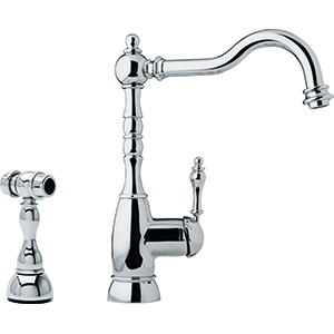 Farm House | FHF100 | Chrome | Faucets