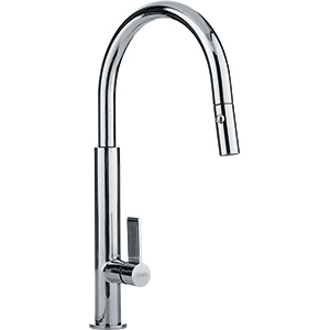 Evos | FF2700 | Polished Chrome | Faucets