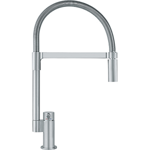 Manhattan | FF2980 | Satin Nickel | Faucets