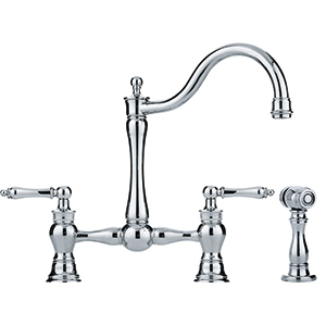 Farm House | FF7000a | Polished Chrome | Faucets