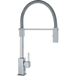Planar 8 | FF2800 | Polished Chrome | Faucets