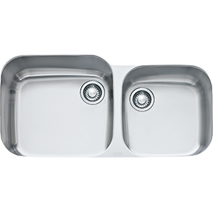 EuroPro | GNX120 | Stainless Steel | Sinks