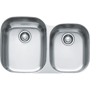 Regatta | RGX160 | Stainless Steel | Sinks