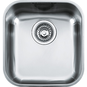 Artisan | ARX11013 | Stainless Steel | Sinks