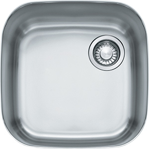 EuroPro | GNX11016 | Stainless Steel | Sinks