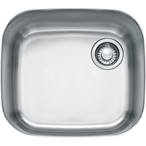 EuroPro | GNX11018 | Stainless Steel | Sinks