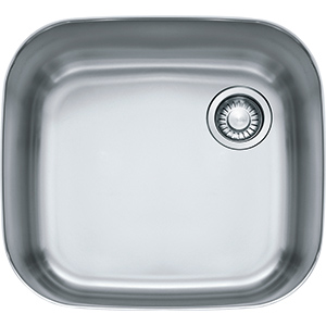 EuroPro | GNX11020 | Stainless Steel | Sinks