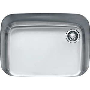 EuroPro | GNX11028 | Stainless Steel | Sinks