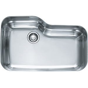 Orca | ORX110 | Stainless Steel | Sinks