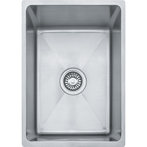 Professional Series | PSX110138 | Stainless Steel | Sinks