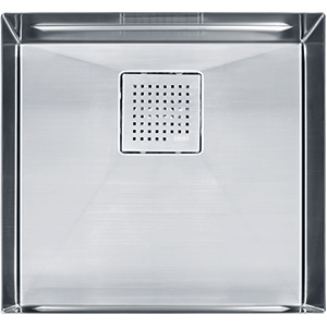 Peak | PKX11018 | Stainless Steel | Sinks