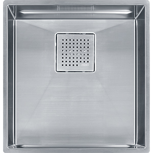 Peak | PKX11016 | Stainless Steel | Sinks
