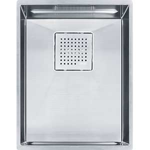 Peak | PKX110-13 | Stainless Steel | Sinks