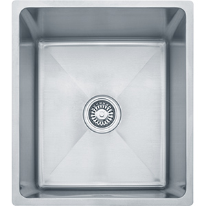 Professional Series | PSX110168 | Stainless Steel | Sinks