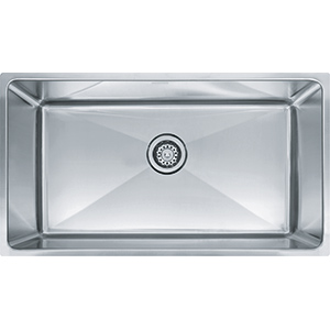 Professional Series | PSX110339 | Stainless Steel | Sinks