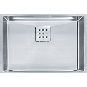 Peak | PKX110-25 | Stainless Steel | Sinks