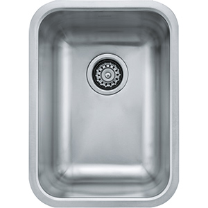 Grande | GDX11012 | Stainless Steel | Sinks
