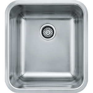 Grande | GDX11018 | Stainless Steel | Sinks