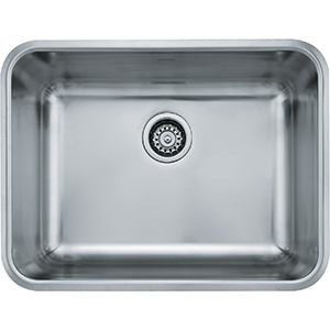 Grande | GDX11023 | Stainless Steel | Sinks