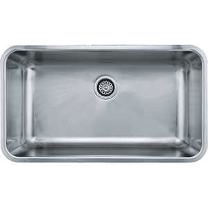 Grande | GDX11031 | Stainless Steel | Sinks