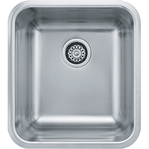 Grande | GDX11015 | Stainless Steel | Sinks