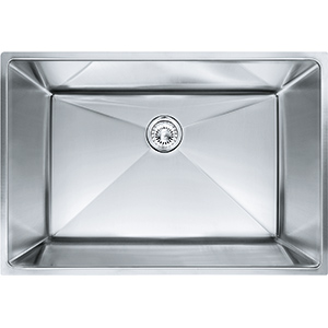 Planar 8 | PEX110-28 | Stainless Steel | Sinks